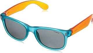 P0115S Polarized Wayfarer Sunglasses