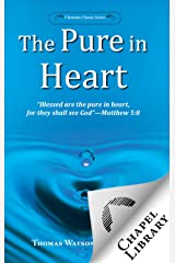 The Pure in Heart Kindle Edition