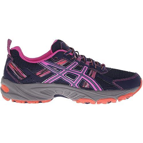 good shoes for flat feet Amazon com BOINN Mens Lace Up Lightweight Running Shoes