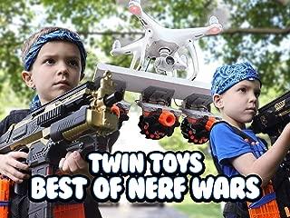 Best of Nerf Wars