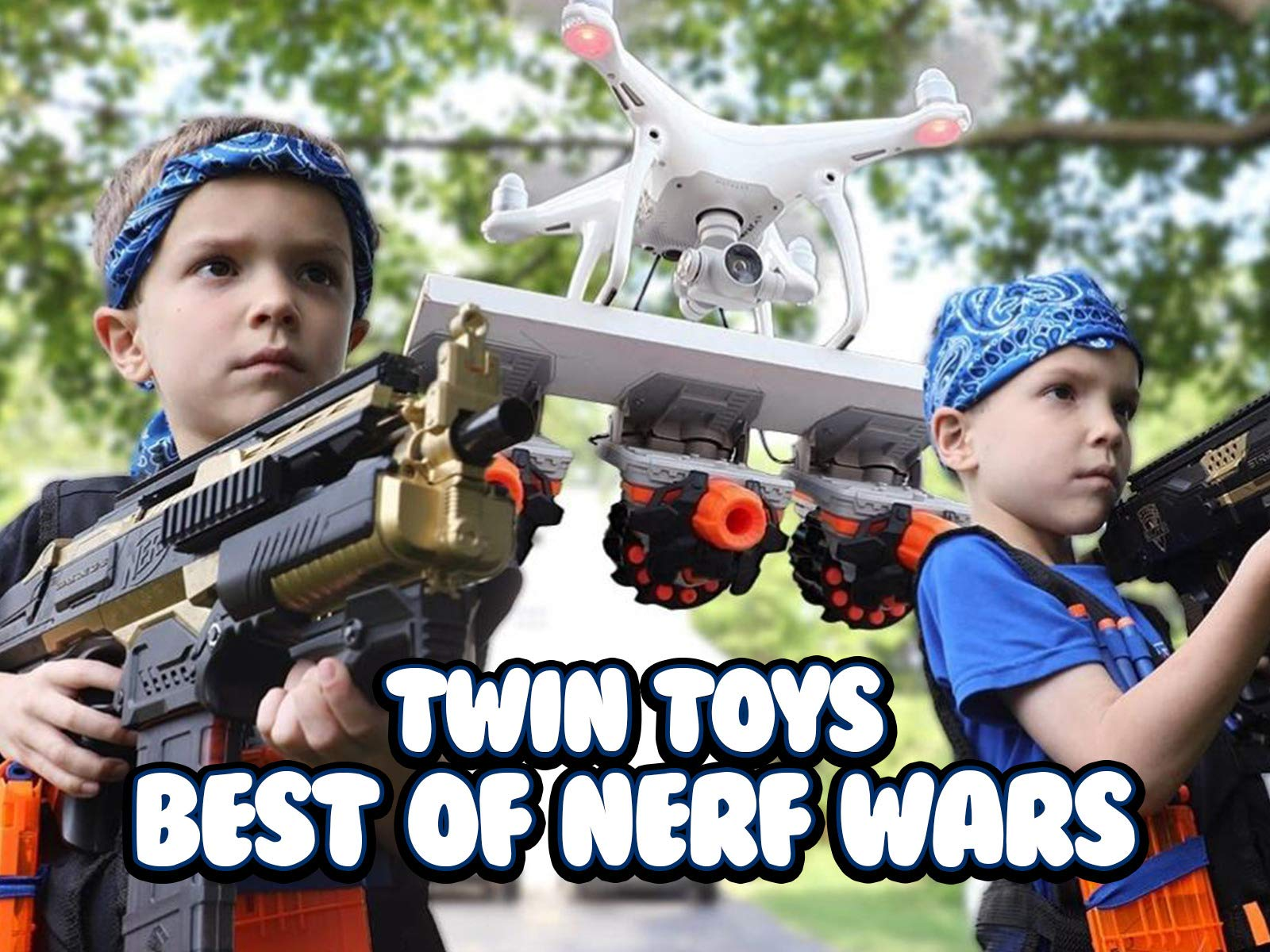 Twin Toys