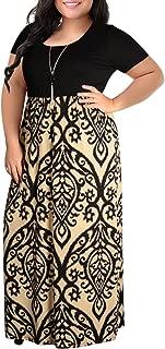 brown chevron dress