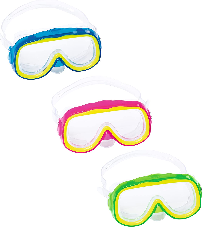 Bestway Hydro Force 22029 Explora Masque de plongée