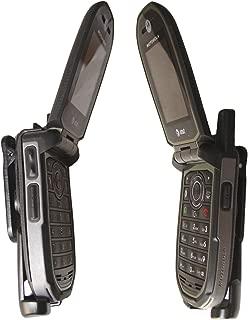 Tundra VA76R AT&T va 76 va 76r va76 Motorola Holster Case Flip 3g Clip Skin Cover Belt Clip tundras tundru holder