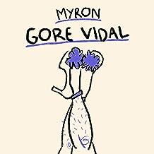 Myron: A Novel (Myra and Myron, Book 2)