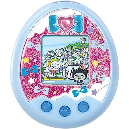Tamagotchi m!x (たまごっちみくす) Dream m!x ver. ブルー