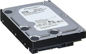 WD 2 TB WD AV-GP SATA III Intellipower 64 MB Cache Bulk/OEM AV Hard Drive WD20EURX