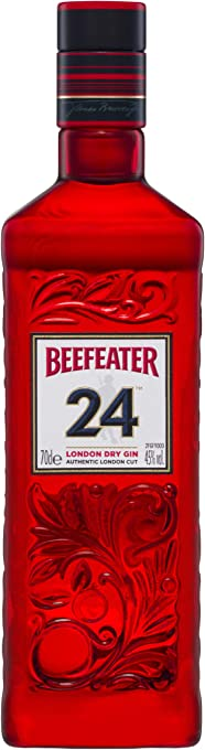 Beefeater 24 London Dry Gin , 700 ml