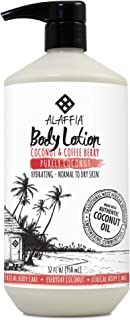 coffee berry lotion