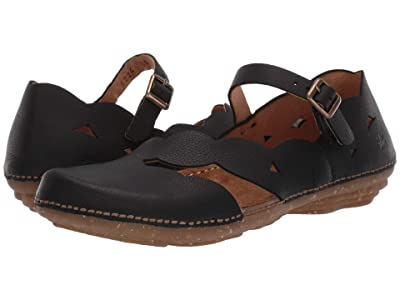 El Naturalista Torcal N5224 (Black) Women