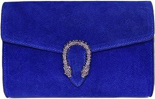 RACHEL Italian cross body chain bag a418953a38e7b