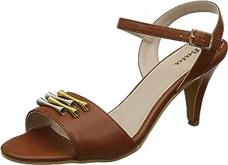 BATA Women's Berry Fashion Sandals
