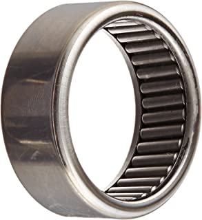 7//16 OD Open Koyo GB-44 Precision Needle Roller Bearing Full Complement Drawn Cup Inch 1//4 ID 1//4 Width