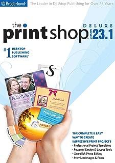 download print shop 23 free