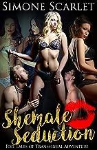 Best shemale seduction stories Reviews