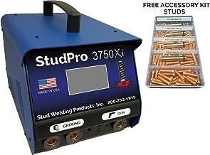 """StudPro 3750XI StudWelder 3/8"""" Capacitor Discharge Stud Welder"""