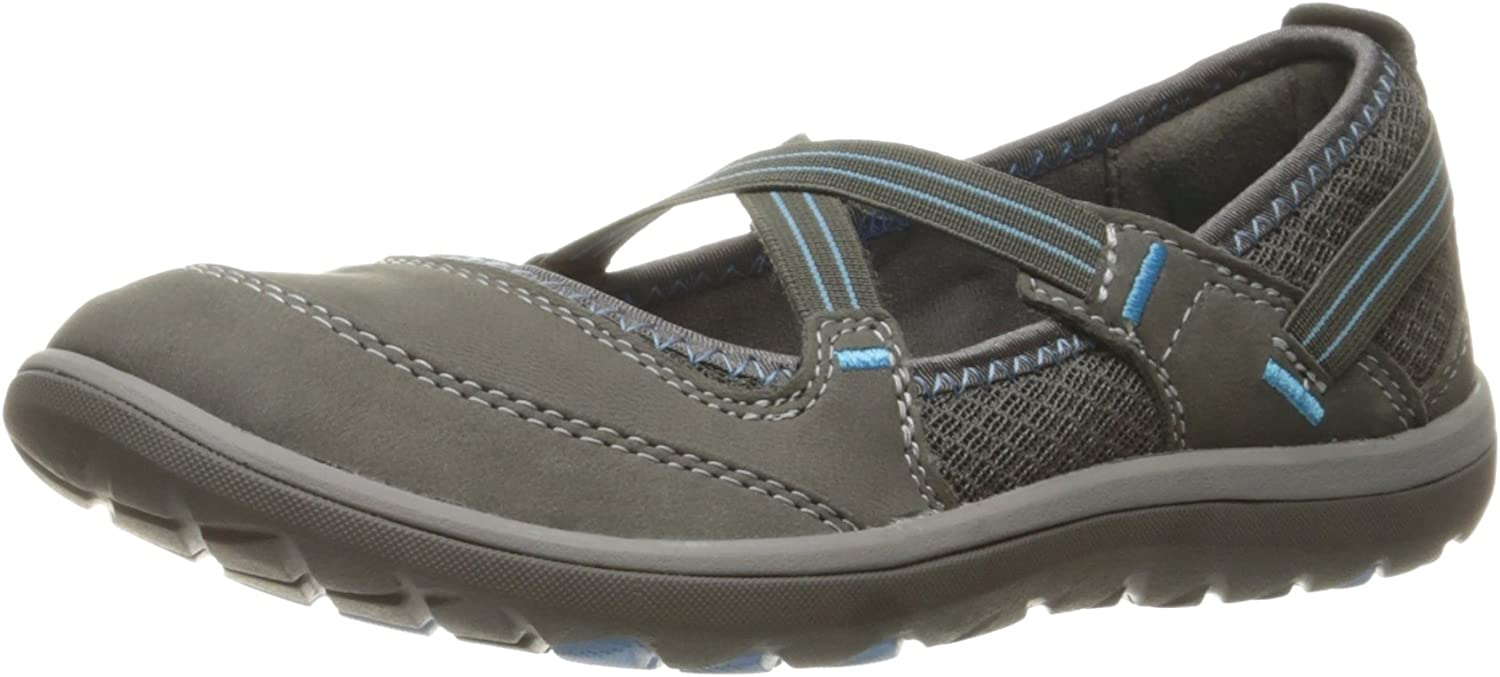 Clarks Women's Aria Mary Jane Flat