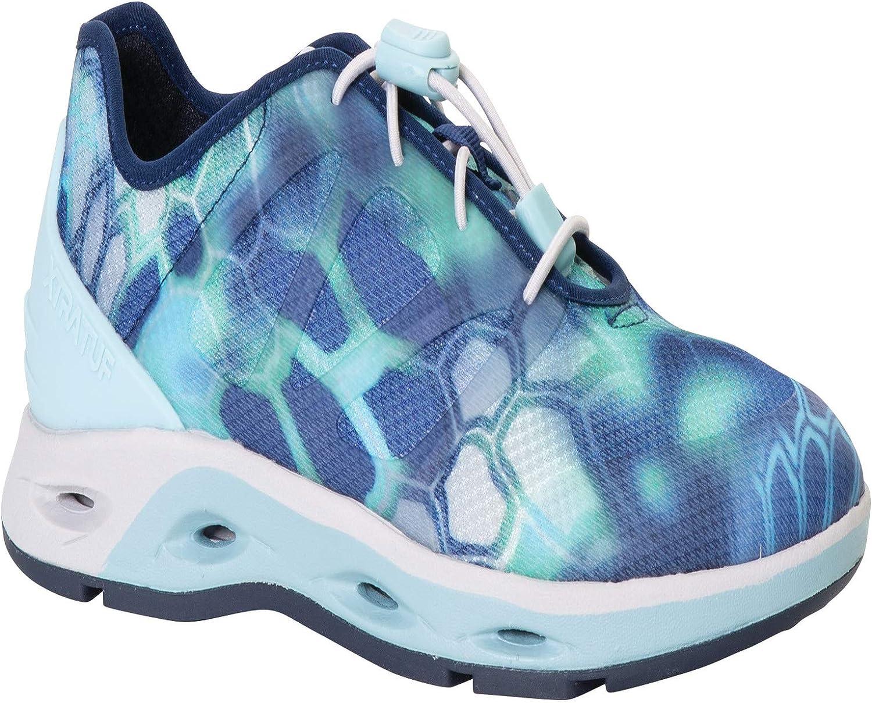 Xtratuf Spindrift Airmesh Drainable Women's Deck shoes