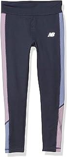 New Balance Ajuste rápido Pantalones para Yoga para Niñas