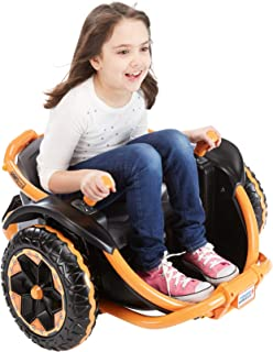 Power Wheels Wild Thing, Orange/Black