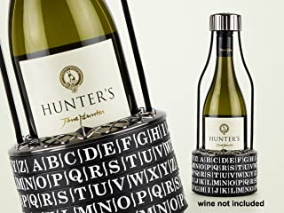 Vino Vault Wine Game - Wine Puzzle