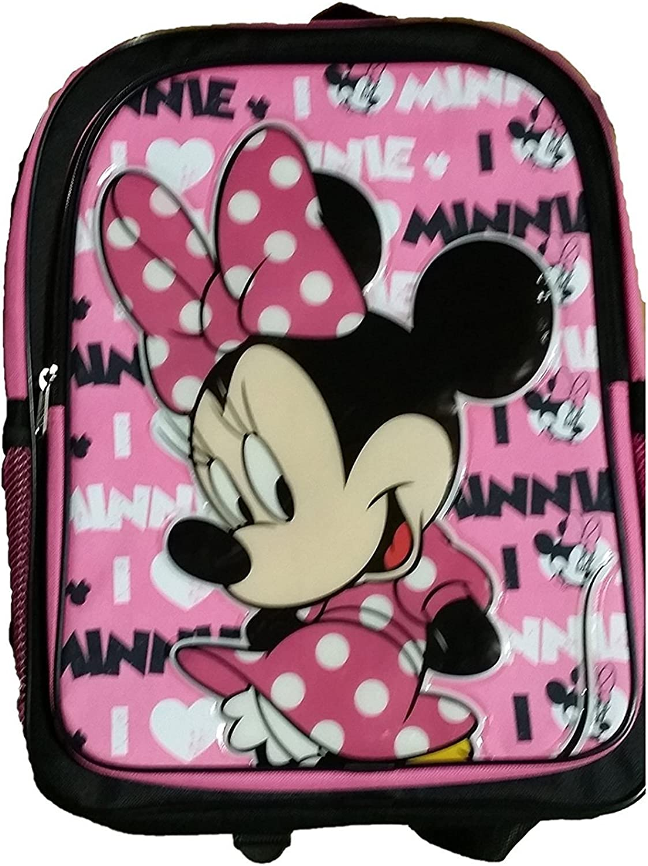Minnie Mouse Sweet rot 16 Rucksack Tasche