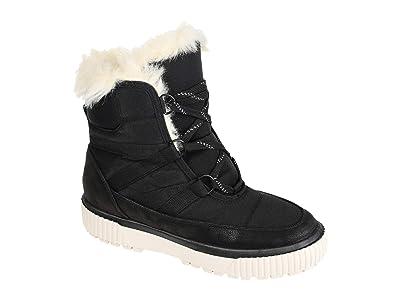 Journee Collection Comfort Foam Slope Winter Boot
