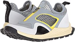 Light Grey/Footwear White/Bright Yellow
