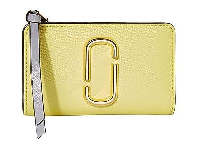 Marc Jacobs Snapshot Compact Wallet (Sun Multi) Wallet Handbags