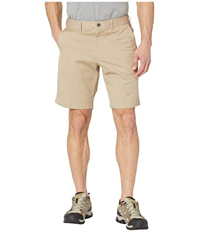 The North Face Relaxed The Narrows Shorts (Dune Beige) Men