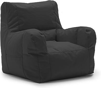 Big Joe Duo Chair, Black