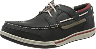 Sebago Men's Triton Three Eyelets Boat Shoes