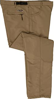 Drake Men's MST Jean Cut Wader Pants Polyester