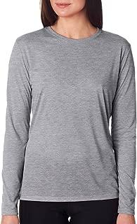 42400L Ladies core performance long sleeve t-shirt