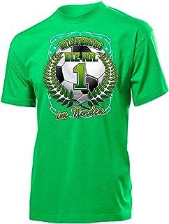 Männer Geschenke Lustige T-Shirt Motive auswählbar Herren T-Shirt S-XXL