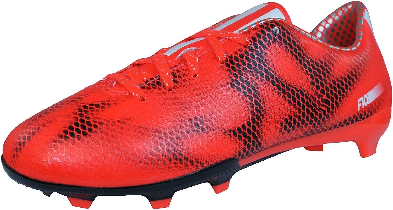 Adidas F10 Firm Jungen Fußballschuhe B00T3EDS4Y  Clever und praktisch