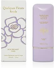 Houbigant Quelques Fleurs Royale for Women. Body Lotion 5-oz