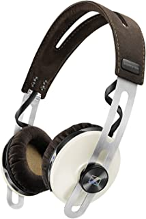 Sennheiser Momentum2 On-Ear i Ivory Headphones