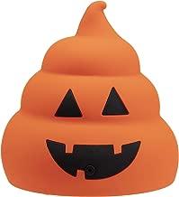Hallmark Poop-O-Lantern - Motion Activated, Tells Jokes, Lights Up