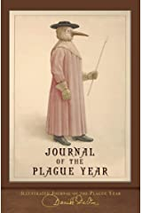 Illustrated Journal of the Plague Year: 300th Anniversary Edition Kindle Edition