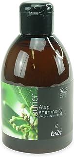 Shampoo nach traditioneller Rezeptur - Auf Pflanzenbasis ohne chemischen Zusätze - Natürliches Haarwaschmittel