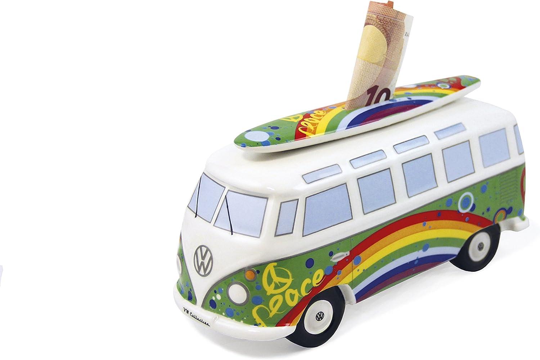 売却 BRISA VW Collection - Volkswagen Samba Camper Money T1 Van B Bus セール特価品