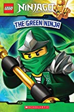 The Green Ninja (LEGO Ninjago: Reader)