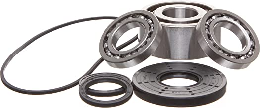 REPLACEMENTKITS.COM - Brand Fits Polaris Front Differential Bearing & Seal Kit for RZR and Ranger Diesel Crew -