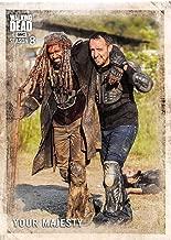 2018 Topps Walking Dead Season 8 Part 1#37 Your Majesty