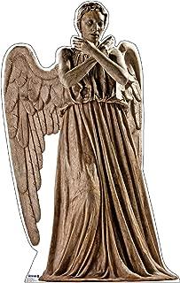 Best weeping angel cardboard cutout Reviews