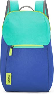 Footloose by Skybags 10 Ltrs Teal Daypack (Blu)