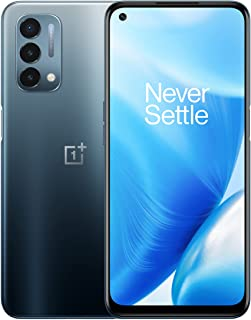 """OnePlus Nord N200   5G Unlocked Android Smartphone U.S Version   6.49"""" Full HD+LCD Screen   90Hz Smooth Display   Large 50..."""
