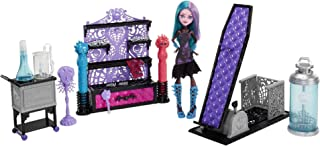 Mattel Monster High BCC47 -  Create-A-Monster Designkammer
