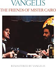 The Friends Of Mister Cairo (Remastered)